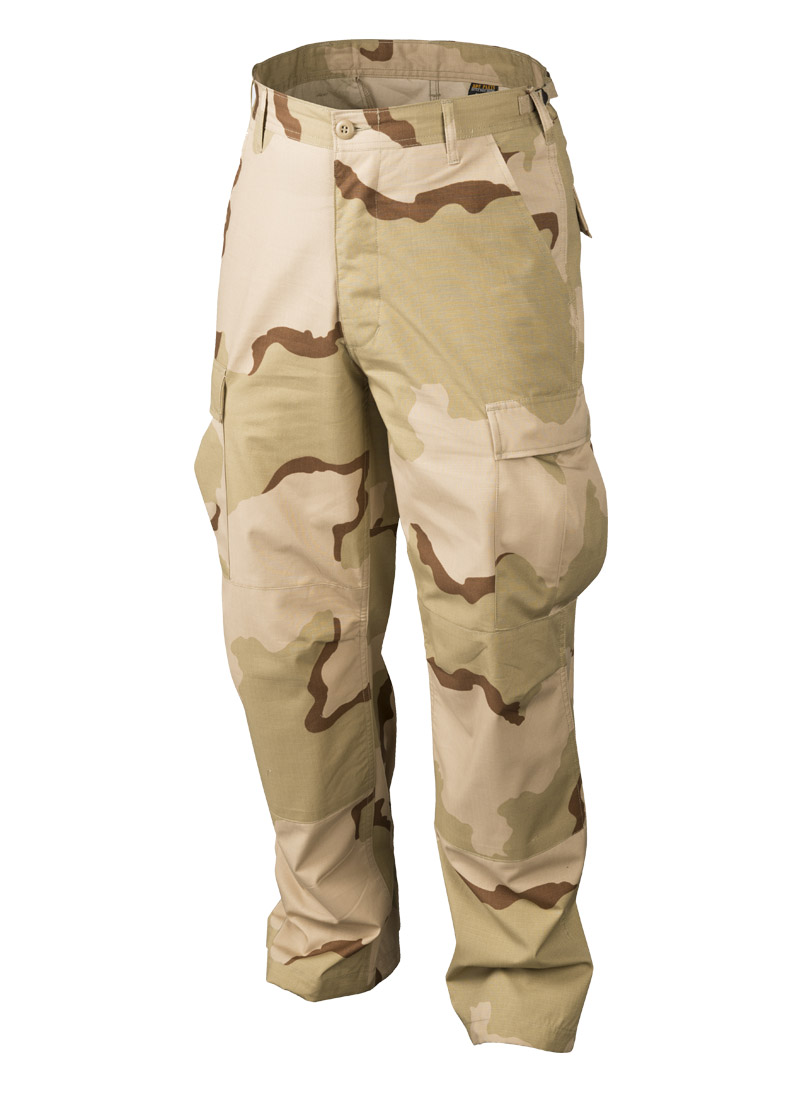 Helikon-tex - Брюки BDU (Battle Dress Uniform Pants)