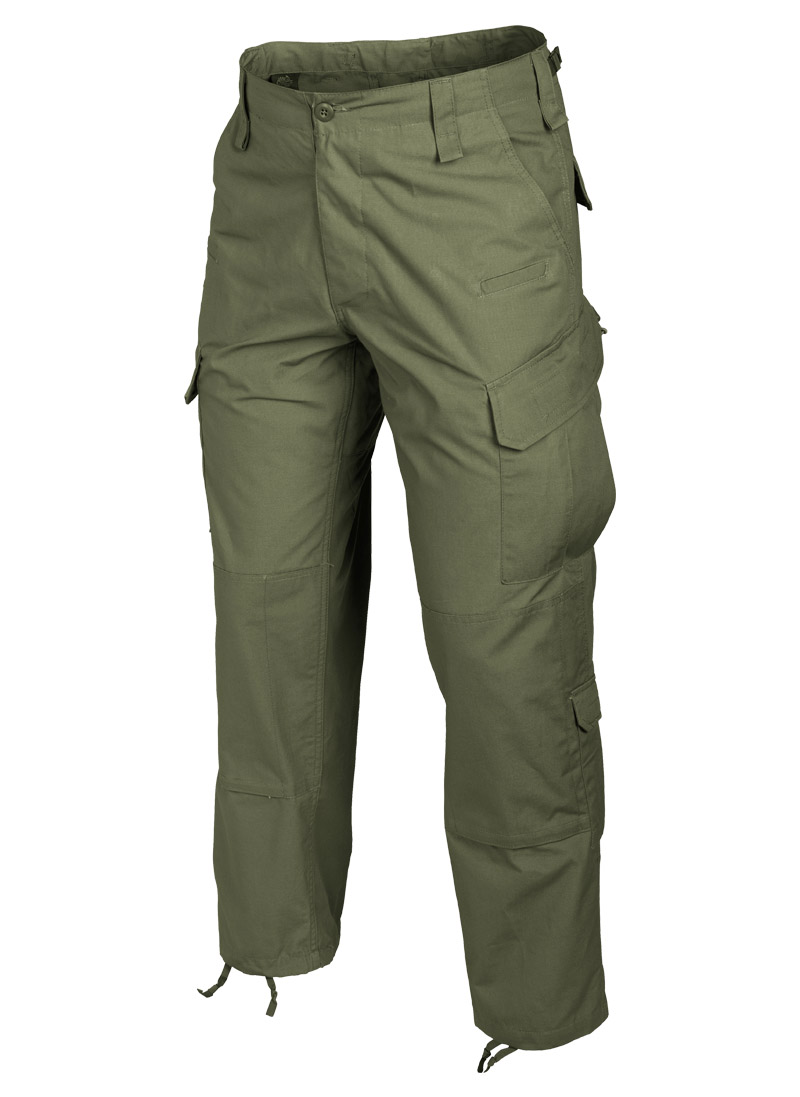 Helikon-tex - Брюки CPU (Combat Patrol Uniform Pants)