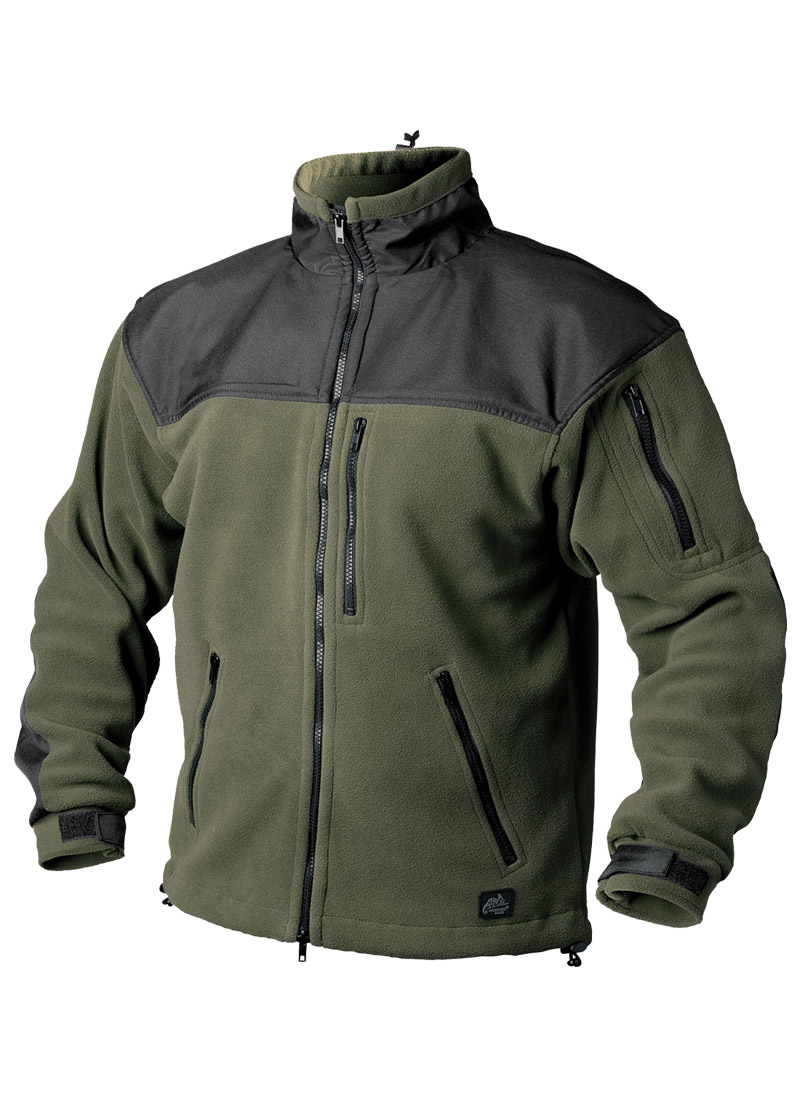 Helikon-tex - Куртка флисовая Classic Army Fleece