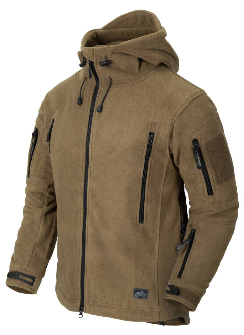 Helikon-tex - Куртка флисовая Patriot Heavy Fleece