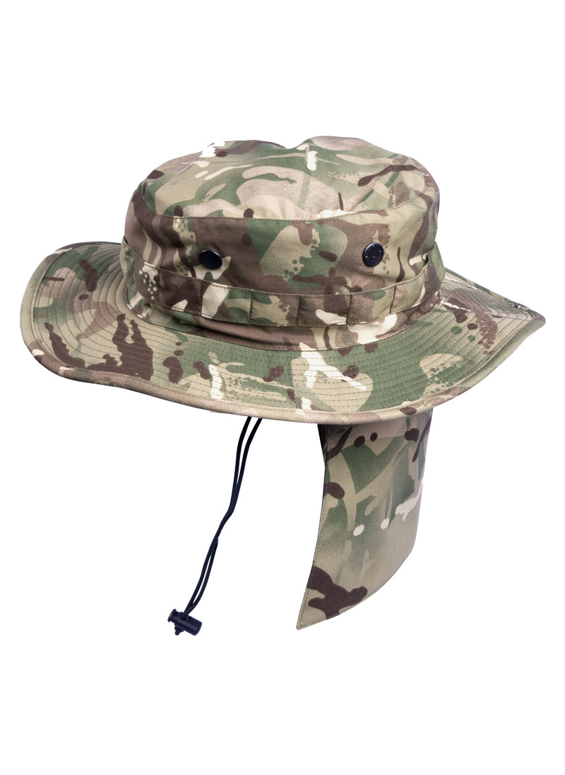 Helikon-tex - Панама Personal Clothing System Hat
