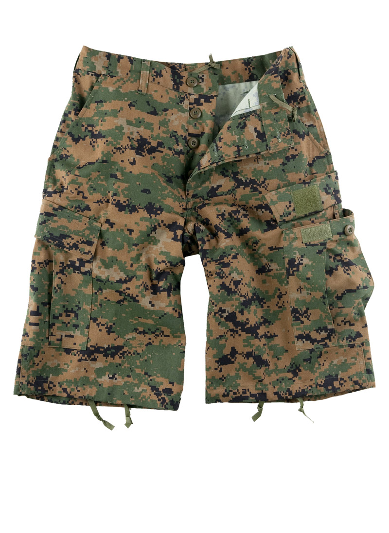 Helikon-tex - Шорты ACU (Army Combat Uniform Shorts)