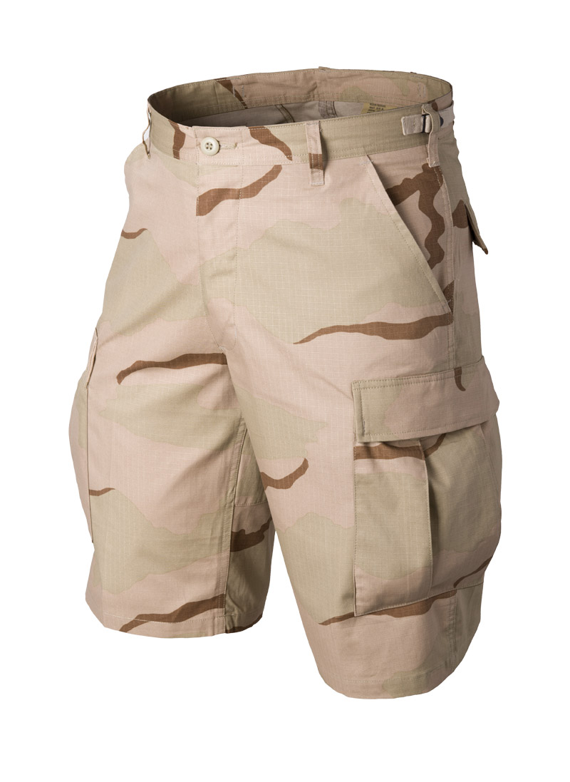 Helikon-tex - Шорты BDU (Battle Dress Uniform Shorts)