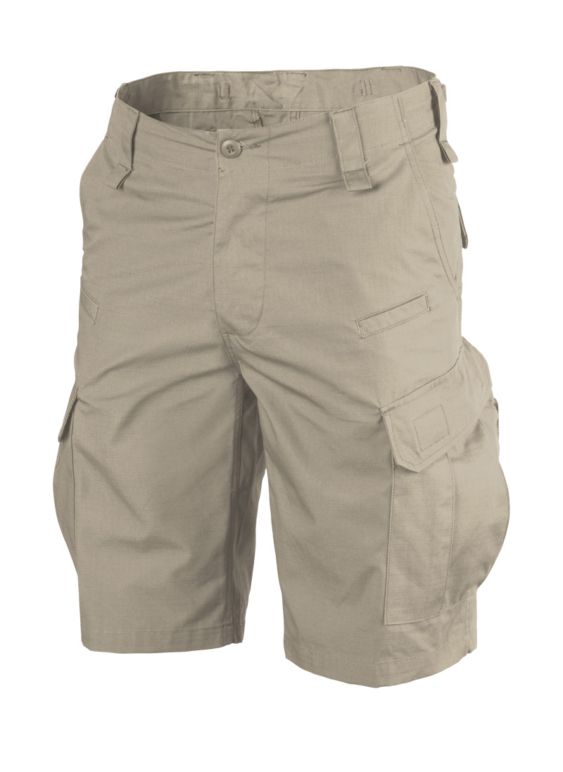 Helikon-tex - Шорты CPU (Combat Patrol Uniform Shorts)